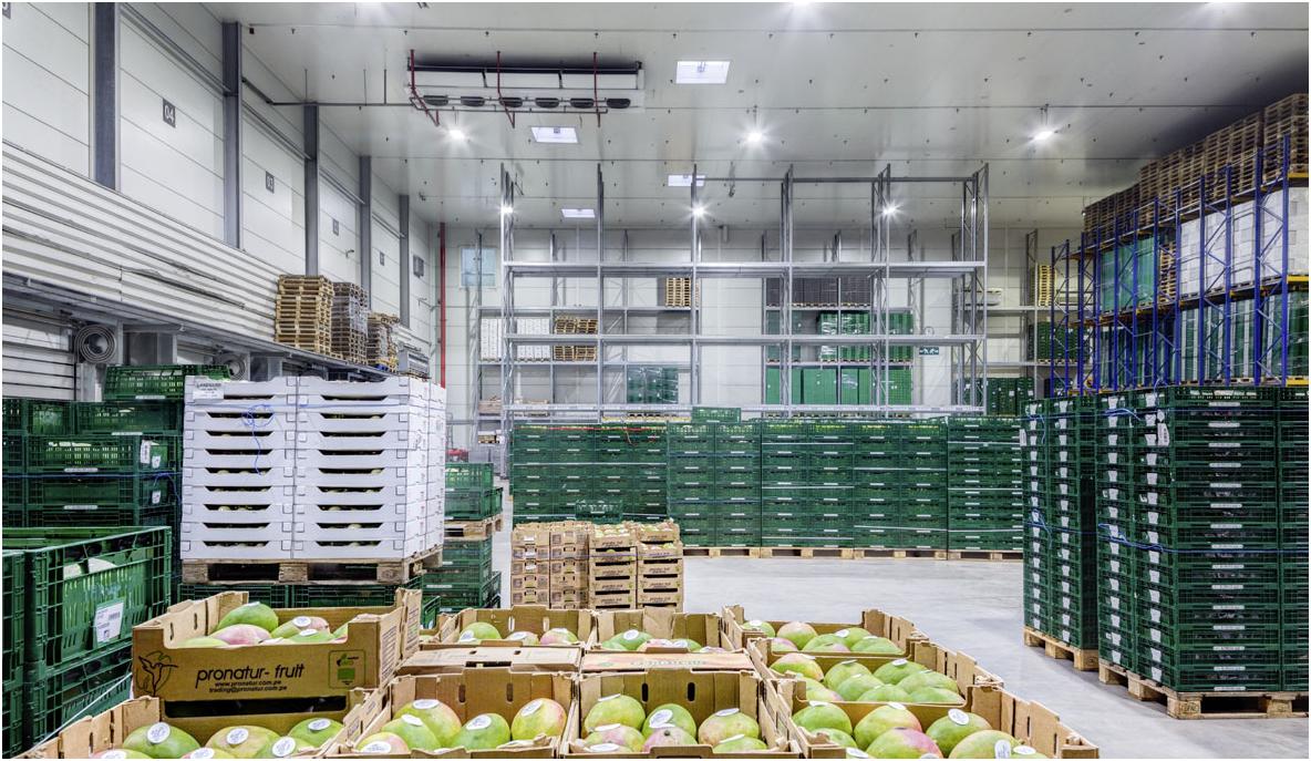 Инновационные технологии хранения плодов и овощей   Нарт Официальный Сайт